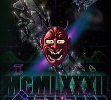 MCMLXXXII by saik0u
