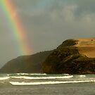 Cape Bridgrewater, Stormy Weather by Joe Mortelliti