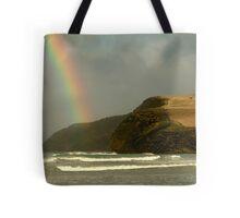 Cape Bridgrewater, Stormy Weather Tote Bag