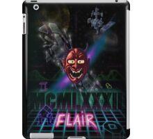 MCMLXXXII iPad Case/Skin