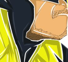 Wolverine - Logan Sticker