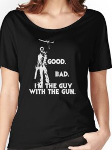 Words to Live By! Women's Relaxed Fit T-Shirt