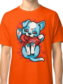 Puppy Love Classic T-Shirt