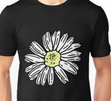 daisies drawing Unisex T-Shirt