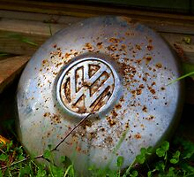 Lucky VW by dax1981