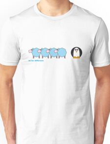 To Be Different Unisex T-Shirt