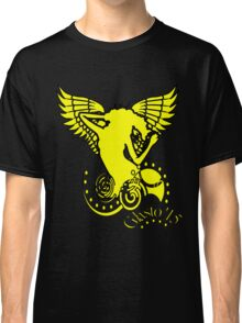 Wings of Glasto... new T (z) for 2015  Classic T-Shirt