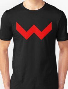 Wonderful W Unisex T-Shirt