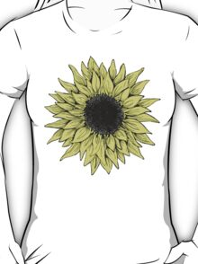 Sunflower Daze T-Shirt