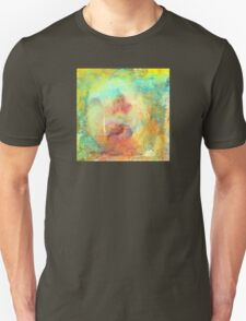 An Unusual Abstract of Guardians Unisex T-Shirt