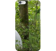 Picking a Location iPhone Case/Skin