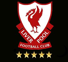 Liverpool FC by Niftycallum