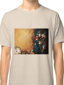 Off to the Ball Classic T-Shirt