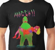Swamp Monster Unisex T-Shirt
