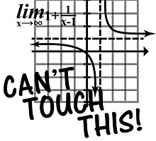 Can't Touch This - Maths by Kurium
