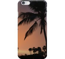 Sunset2  iPhone Case/Skin