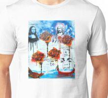Forgive Them Unisex T-Shirt