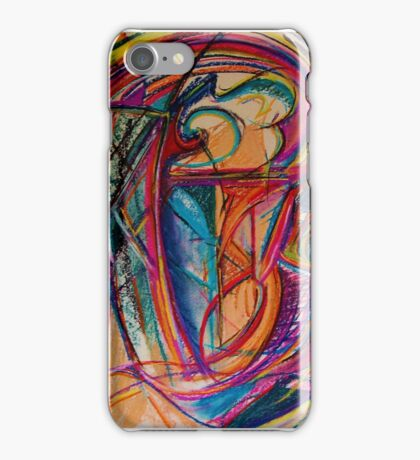 Mirrors iPhone Case/Skin