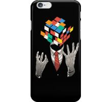 Mind Game iPhone Case/Skin