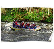 Adrenalin Rush Poster
