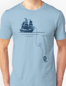 Long Distance Love T-Shirt