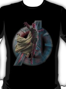 The Vision - On Quest T-Shirt