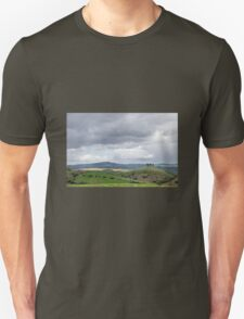 Eype Down, Dorset T-Shirt
