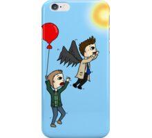 Icarus Cas iPhone Case/Skin