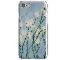Brides Bouquet I iPhone Case/Skin