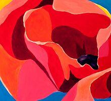 poppyfied by Gabrielle Agius