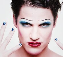 Darren is Hedwig  by xmisscriss