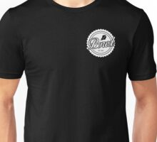 BORED. Stamp Unisex T-Shirt