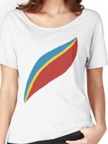 Captain EO Women's Relaxed Fit T-Shirt