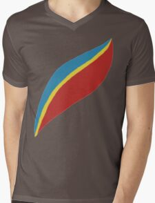 Captain EO Mens V-Neck T-Shirt