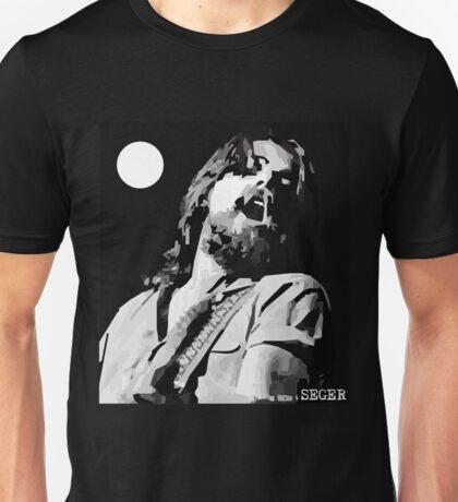 SEGER! Unisex T-Shirt