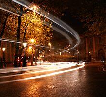 Trinity Lightspeed by Emiliano Grimaldi