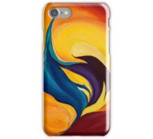 fraction iPhone Case/Skin