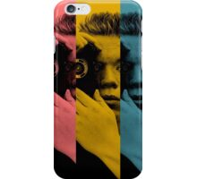 Will Poulter, Photographer iPhone Case/Skin
