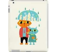 Rainy Day iPad Case/Skin