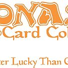 Monash Card Collective - Better Lucky than Good Yellow by TopMarxTees