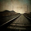 Southern_ Railway by Luis Beltrán