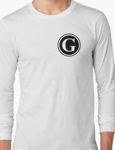 Circle Monogram G T-Shirt