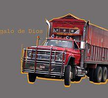 Regalo de Dios by Xospa Tronik