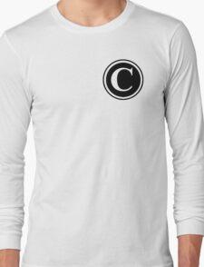 Circle Monogram C T-Shirt