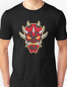 Dark Side Oni Unisex T-Shirt