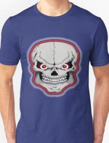 NOVELITY/SKULL Unisex T-Shirt