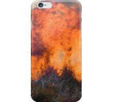 En Fuego, Hot Stuff iPhone Case/Skin