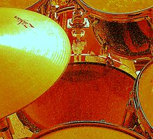 drum Set #2 by rtographsbyrolf