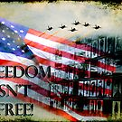Freedom Isn't Free by Jonicool