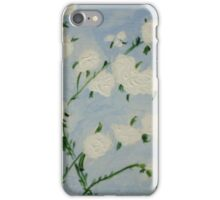 Brides Bouquet II iPhone Case/Skin